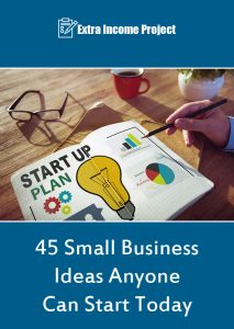 45 Small Business Ideas Anyone Can Do