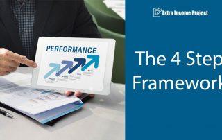 4 Step Framework