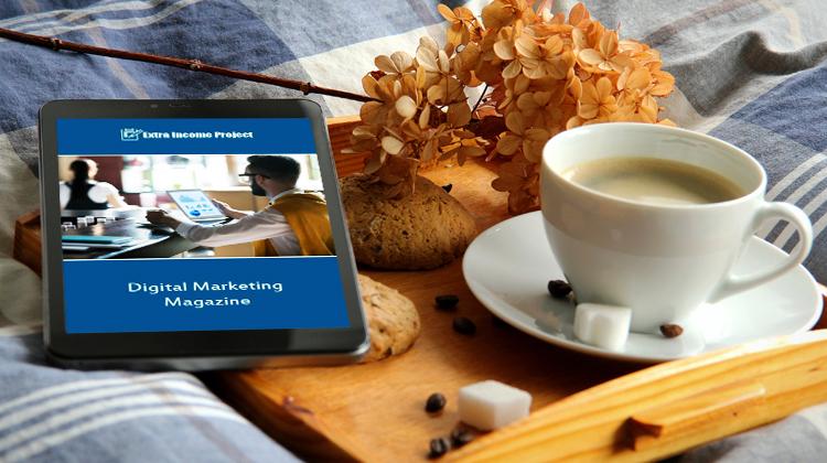 Digital Marketing Magazine