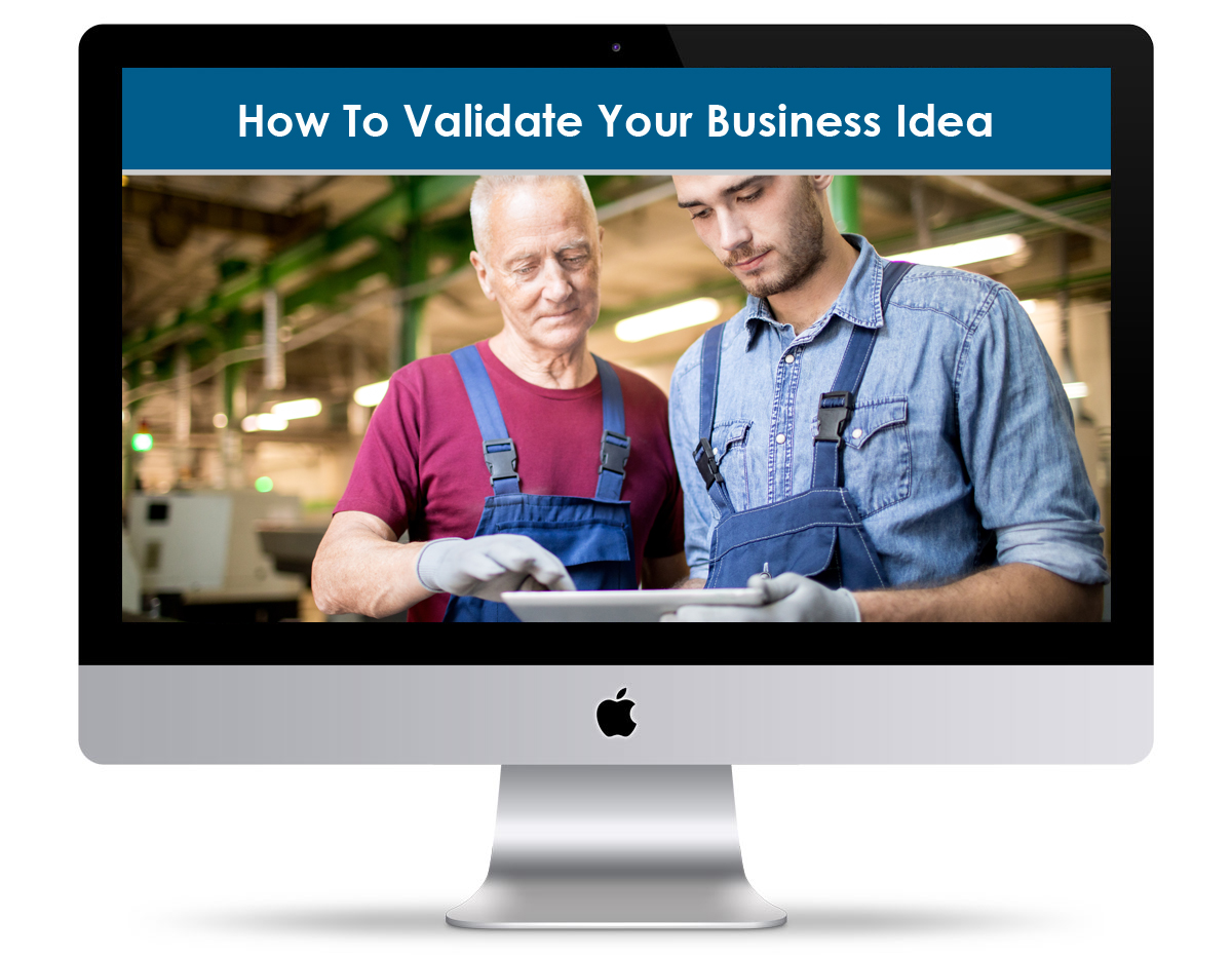 How To Validate Your Idea