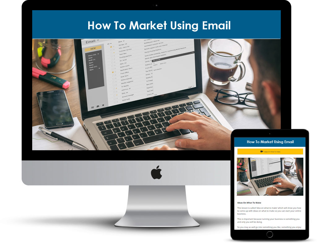 How To Market Using Email